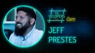 The Velopers #37 - Jeff Prestes