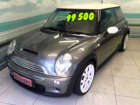 2004 Mini Cooper S Auto For On Trader South Africa