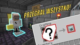 Mccw.pl #2 Otwieramy kasyno na serwerze! Crafting beaconów?