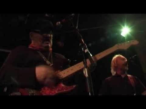 The Members, Offshore Banking Business, live at Volta, Amsterdam