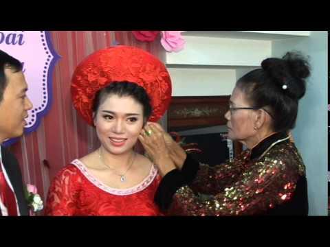 Shock với đám cưới cô dâu chú rẻ nhảy KPop trong ngày cưới...Hoài Hiệu & Hoài Thu