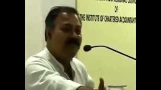 Alternate Taxation System - Rajiv Dixit