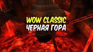 🔴WoW Classic - Molten Core Игра за друида офф танка.