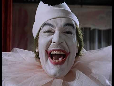 Batman 1966 Joker Best Moments Part 1