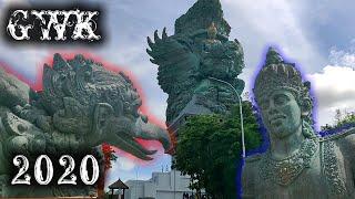GWK 2020 - Garuda Wisnu Kencana Bali