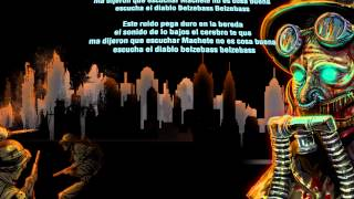 En?gma, El Raton - Mandrie (feat. Belzebass) - (Rolling text) - MM3 #08
