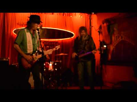 """James McMurtry """"Just Us Kids"""" live @ The Continental Club, Austin"""