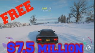Video $7.5 Million For Free Forza Horizon 4 ***Working*** download MP3, 3GP, MP4, WEBM, AVI, FLV Oktober 2018