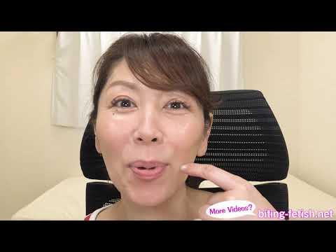 翔田千里 歯磨き
