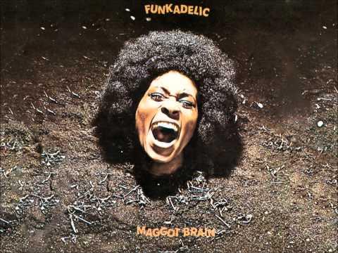Funkadelic  Maggot Brain HQ