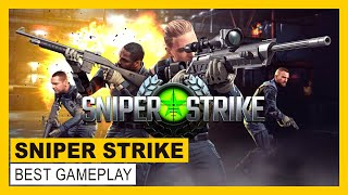 Sniper Strike – FPS 3D Shooting Game screenshot 5
