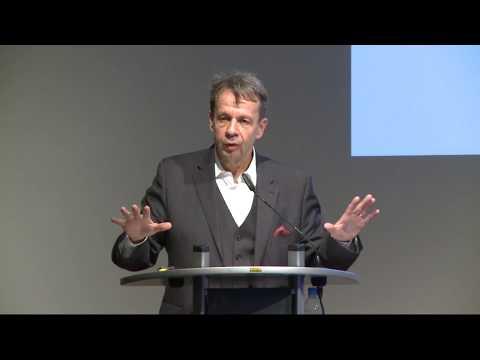 Gilles Marchand, Direttore generale SSR: Prospettive per il servizio pubblico audiovisivo