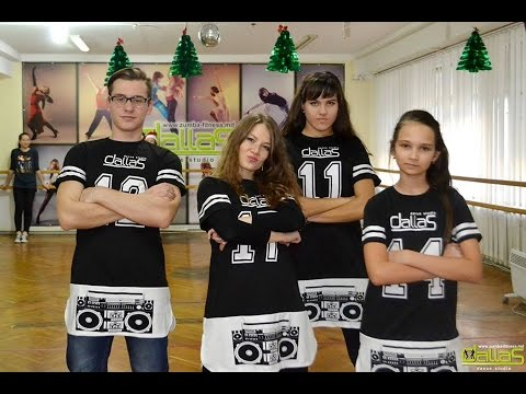 Dance Studio DallaS #Kaleidoscop_chаllenge Любовь Мальченко