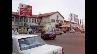 昔の函館駅