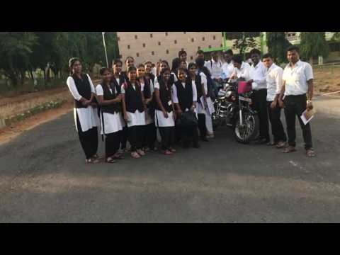 Government law college Coimbatore 2012 to 2017