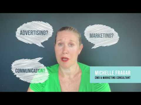 Marketing Tips-  The Difference Between Marketing, Communications And Advertising