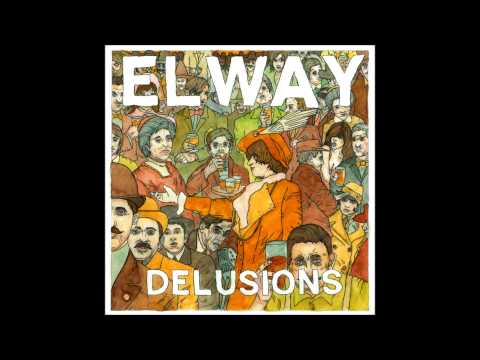 Elway - Song For Eric Solomon To Sing