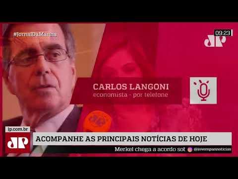 Incertezas Internas Pressionam Câmbio No País, Avalia Ex-presidente Do BC