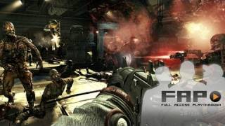 Call of Duty: Black Ops Rezurrection - FAP