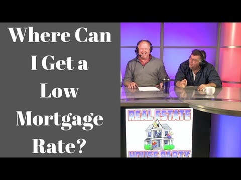 where-can-i-get-a-low-rate-for-my-mortgage?