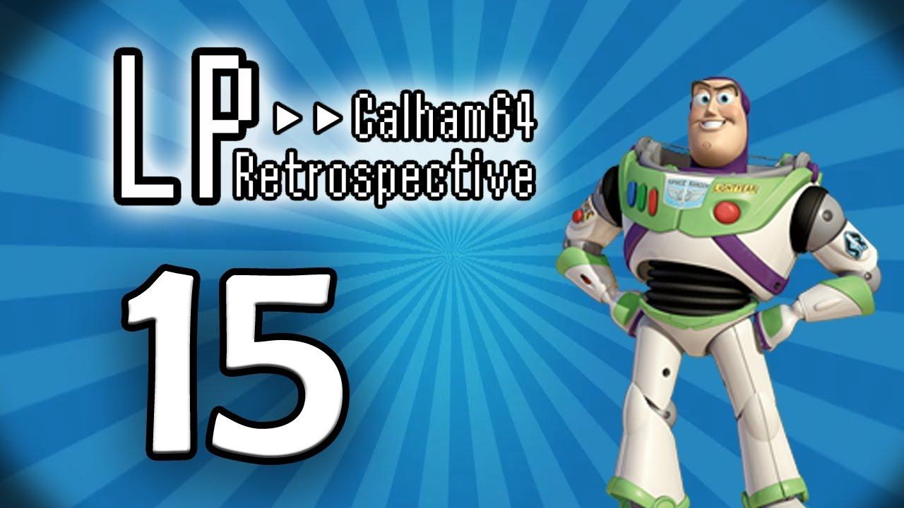 Download Calham64 LP Retrospective   Day #15   Toy Story 2 (PS1)