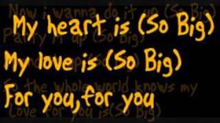 Iyaz- So big lyrics