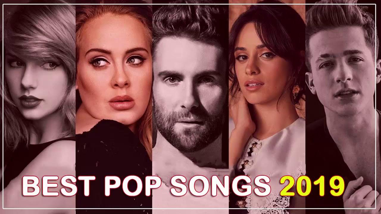 best pop songs 2019