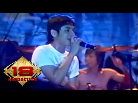 Ungu - Tercipta Untukku (Live Konser Serang 28 Oktober 2006)