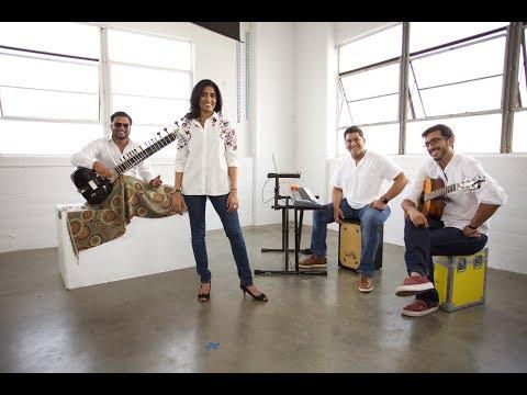 Ram & Chandra ft. Darshana KT - Maduraiki Pogathadi