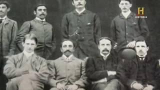 El hombre que mató a Sherlock Holmes Documental