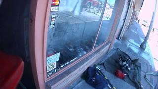 Structure Fire Fremont st Seaside Ca Part 2