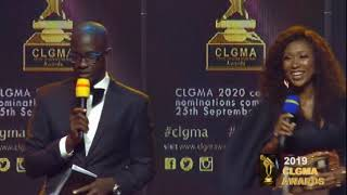 Catholic Liturgical and Gospel Music Awards 2019 - CLGMA