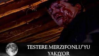 Testere Merzifonlu'yu Yakıyor - Kurtlar Vadisi 26.Bölüm