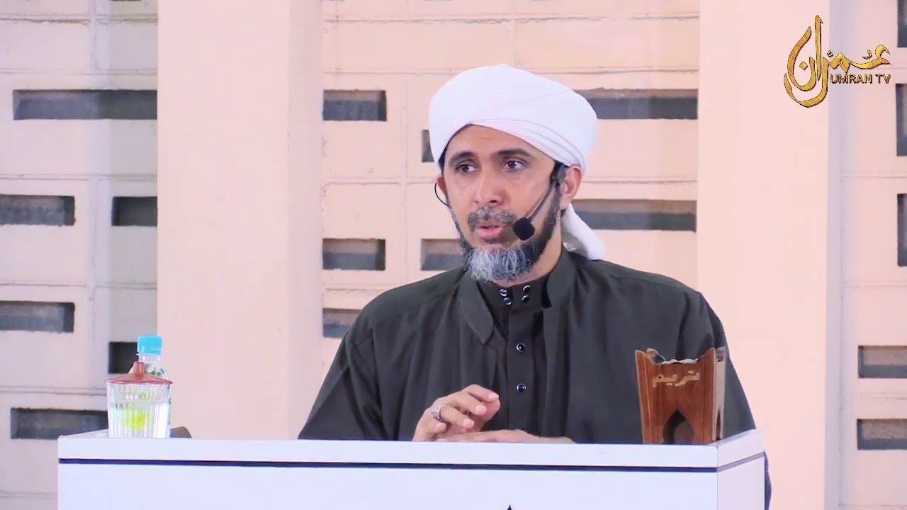 Azab Orang Yang Tidak Menzakatkan Hartanya : Habib Ali ...