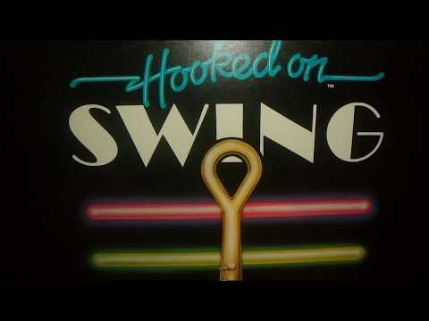 Hooked On Swing - 1982 - Larry Elgart and this Manhattan Swing Orchestra