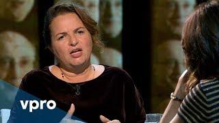 Marleen Stikker - VPRO Zomergasten in 5 minuten