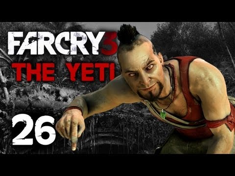 Far Cry 3 | Ep. 26: Subtle is My Middle Name