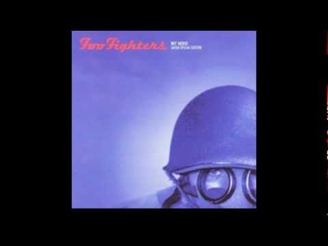 My Hero - Foo Fighters (Lyrics)
