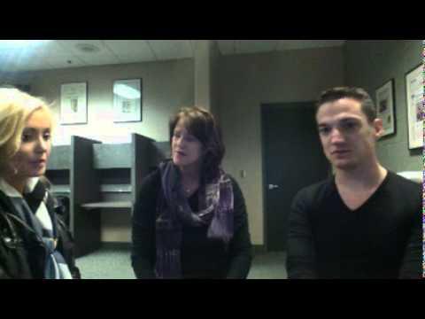 TSL Talks to Tim Dolensky and Recaps the 2016 U.S. National Championships with Christine Brennan