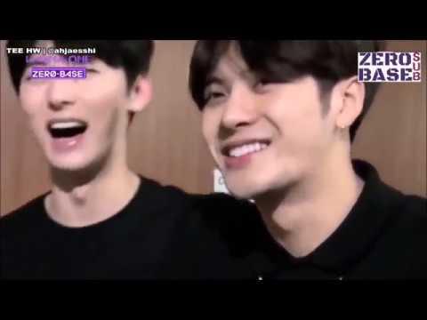 [ENGSUB] GOT7 Jackson Voted For Daehwi! (Wanna One Go S2: Zero Base)