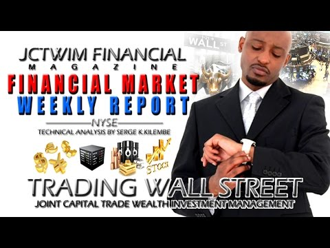 US Market weekly report from August 29th to September 2nd 2016.