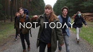 """Not Today"" (Shortfilm) - Schulprojekt"