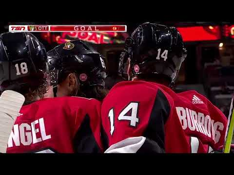 New Jersey Devils vs Ottawa Senators - October 19, 2017   Game Highlights   NHL 2017/18