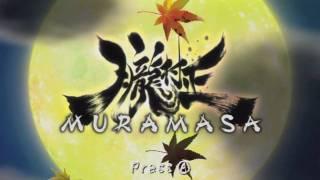 [HD] [Wii] Muramasa: The Demon Blade - Opening
