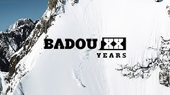 Emilien Badoux - Two decades of snowboarding