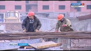 У селищі Мехзавод будують нову школу