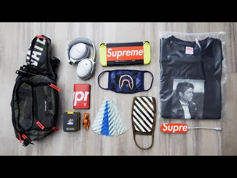 5 HYPEBEAST LIFE HACKS EVERYONE NEEDS!!
