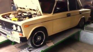Видео Репортаж ВАЗ 2106 Турбо 16V Бешеная Шоха - ЖигульОК™