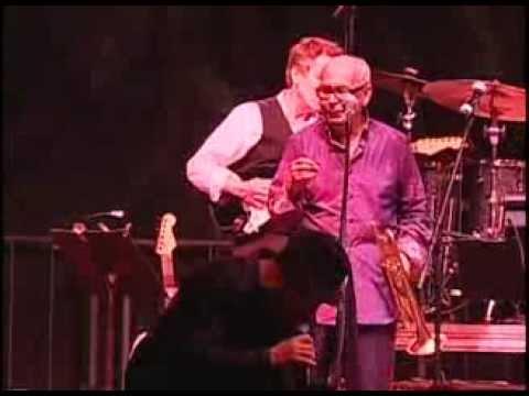 Greg Adams and East Bay Soul Headlines Jazz In The Woods