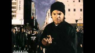 Ice Cube - Once Upon A Time In The Projects